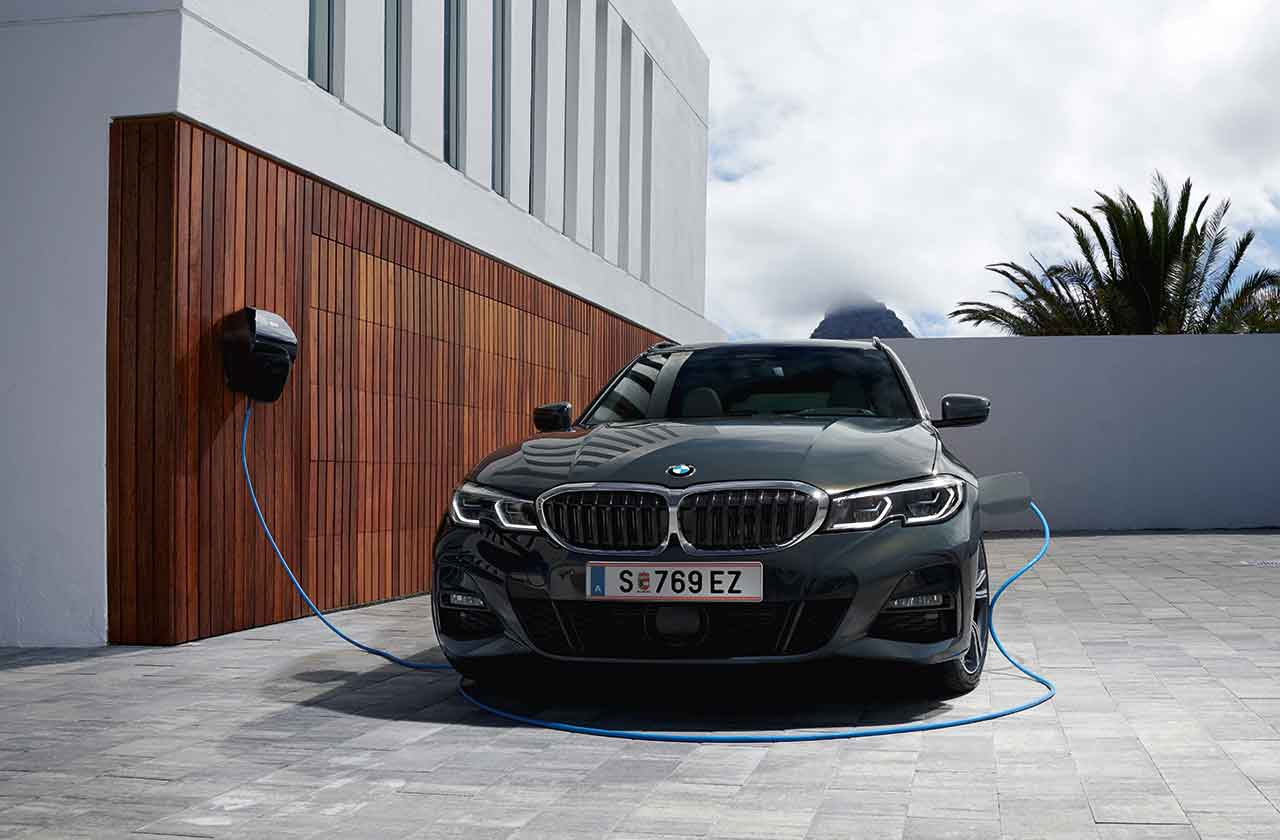 BMW Abo Services